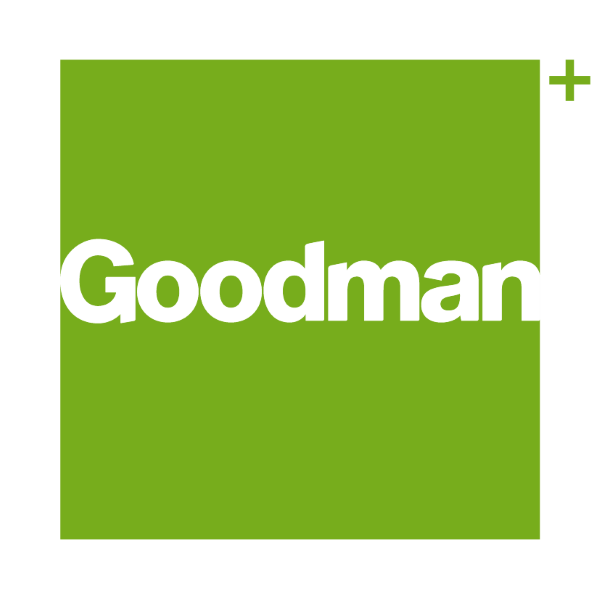 Goodman Group logo